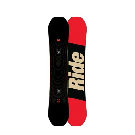 RIDE MACHETE SNOWBOARD S18