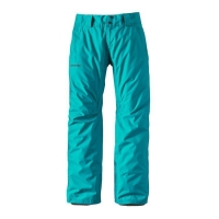 PATAGONIA WOMENS INSULATED SNOWBELLE PANTS S17