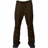 ANALOG  REMER SLOUCH SNOWBOARD PANT S17