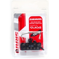 SRAM PAD GUIDE TRAIL ORGANIC S18