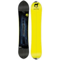 SALOMON SPLIT SNOWBOARD S17
