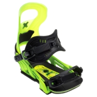 BENT METAL LOGIC BINDINGS S18