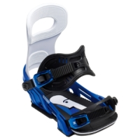 BENT METAL TRANSFER BINDINGS S18