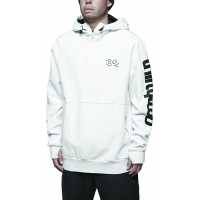32 STAMPED HOODED P/O S18