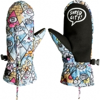 KIDS GLOVES & MITTS