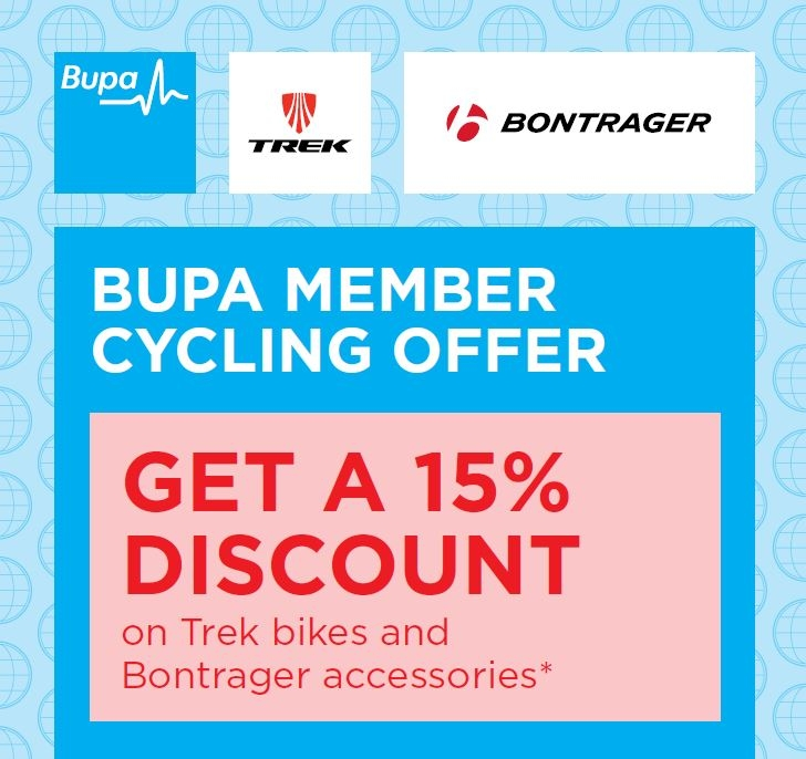 Bupa Deal