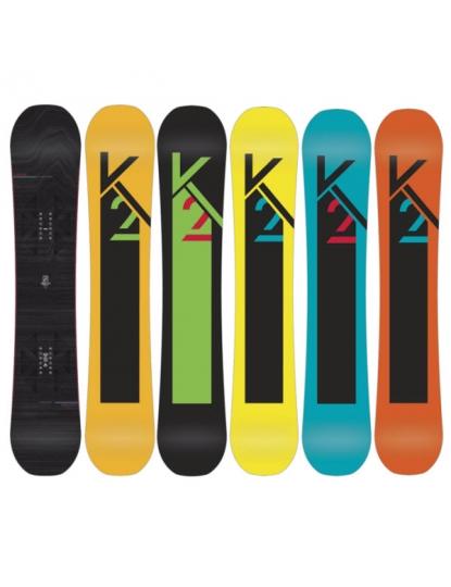 K2 SLAYBLADE W14