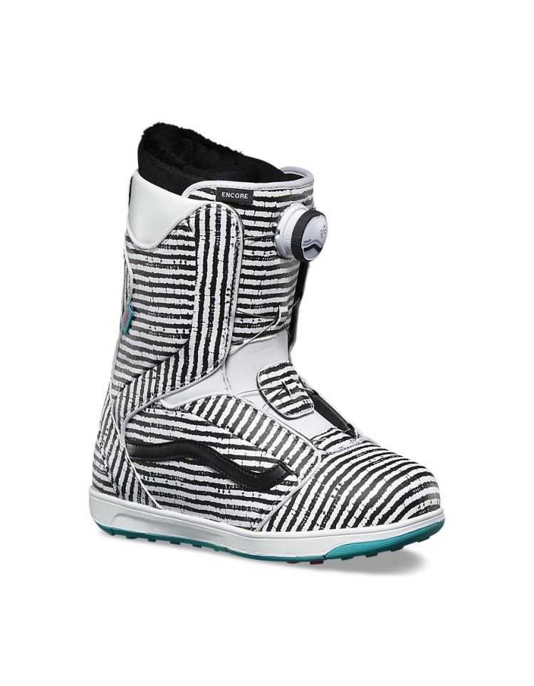 VANS ENCORE STRIPES WOMENS SNOWBOARD BOOTS S17 AUSTRALIA 031be7db6