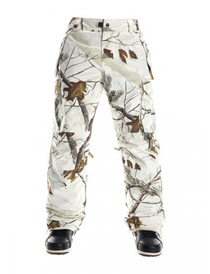 686 AUTHENTIC INFINITY SHELL CARGO PANT S17
