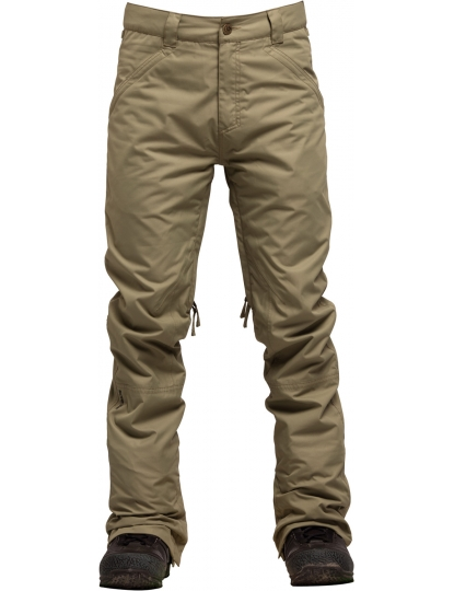 BONFIRE BLACKLINE PANT MENS S18