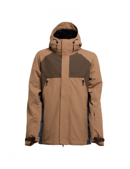 BONFIRE SPARK JACKET MENS S18