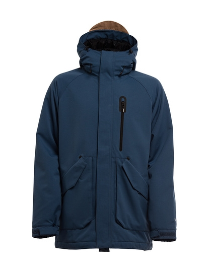 BONFIRE STRATA JACKET MENS S18