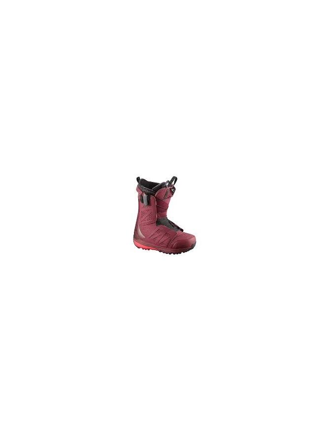 SALOMON HI-FI SNOWBOARD BOOT MENS S18 - Cherri Pow Boardstore 099c856c39f6