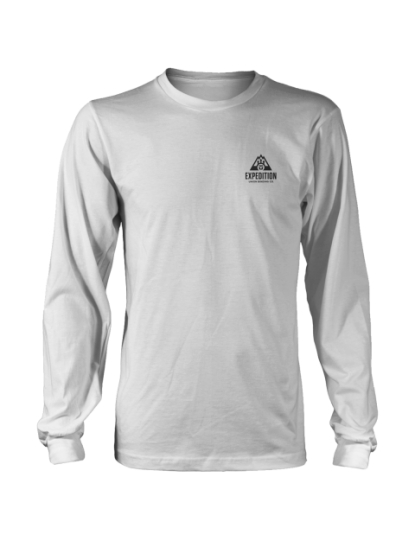 UNION LONG SLEEVED T-SHIRT S18