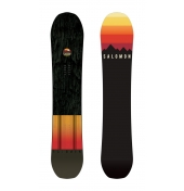 SALOMON SUPER 8 MENS SNOWBOARD S19