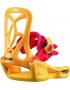 SALOMON TEAM PACKAGE KIDS SNOWBOARD S19