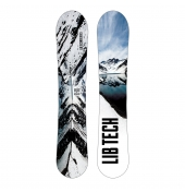 LIB TECH COLD BREW MULTI MENS SNOWBOARD S19