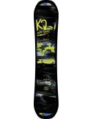 K2 MINI TURBO KIDS SNOWBOARD S19