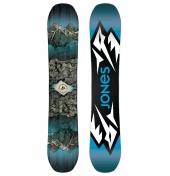 JONES MOUNTAIN TWIN MENS SNOWBOARD S19