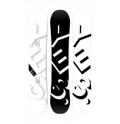 YES BASIC MENS SNOWBOARD S19