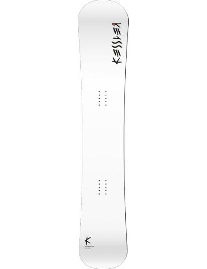 KESSLER THE CROSS LIGHT SNOWBOARD S18