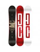 DC SPACE ECHO MENS SNOWBOARD S19