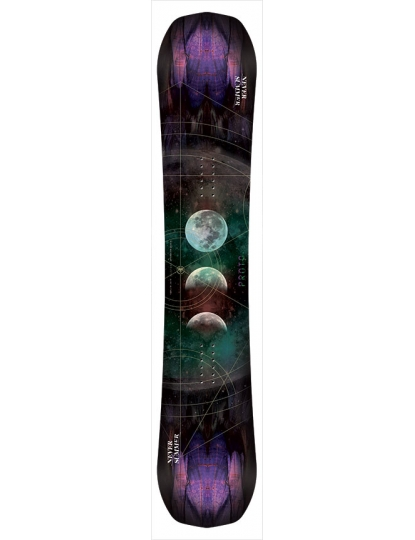 NEVER SUMMER WOMENS PROTO TYPE 2 SNOWBOARD S18