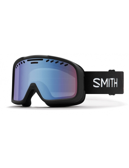 SMITH PROJECT S18 BLACK