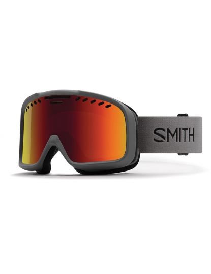 SMITH PROJECT S18 CHARCOAL