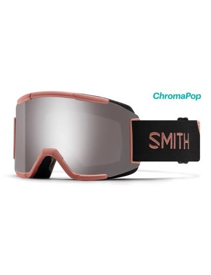 SMITH SQUAD S18 CHAMPAGNE