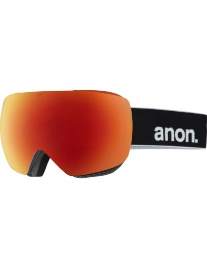 ANON MIG S18 BLACK GOGGLE