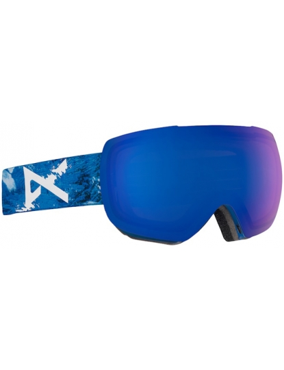 ANON MIG S18 HIKERBLUE GOGGLE