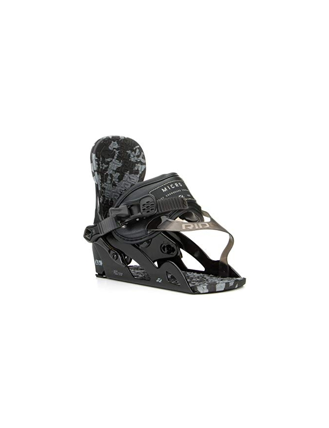 RIDE MICRO JUNIOR BINDINGS S18