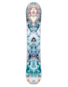 NEVER SUMMER INFINITY WOMENS SNOWBOARD S19