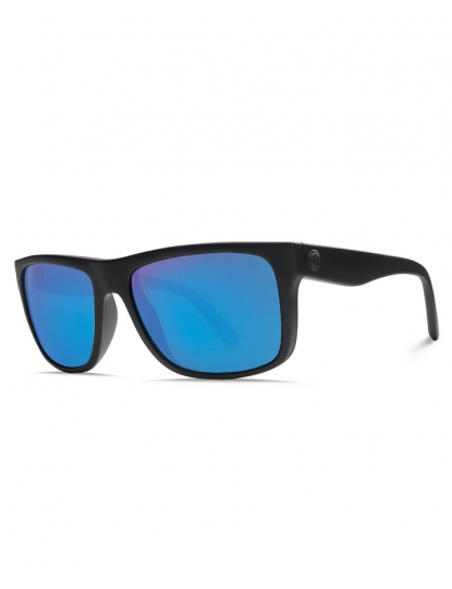 ELECTRIC SWINGARM MATTE BLACK/OHM GREY BLUE CHROME S18