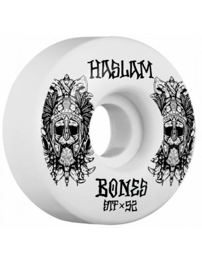 BONES WHEELS STF HASLAM RAGNAR S18