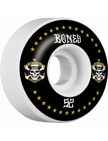 BONES WHEELS STF BUFONI LIVE 2 RIDE S18