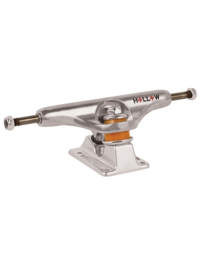 INDEPENDENT SK8 TRUCKS FORGED HOLLOW SILVER S18