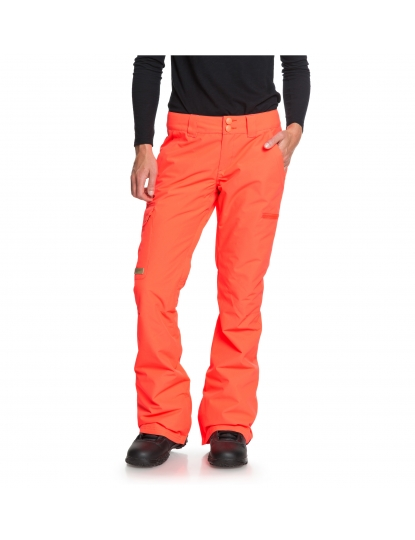 DC RECRUIT WOMENS PANT S19