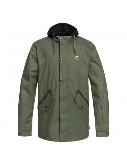 DC UNION MENS JKT S19