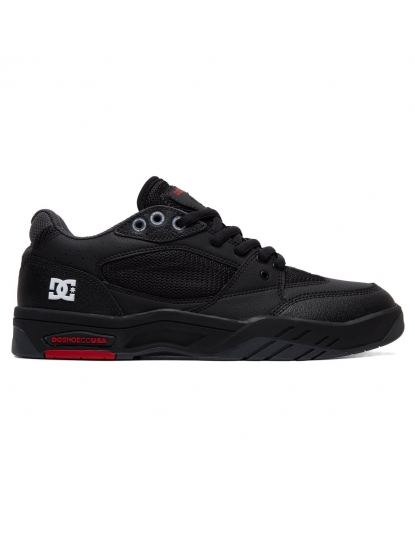DC MASWELL MENS SHOES S19