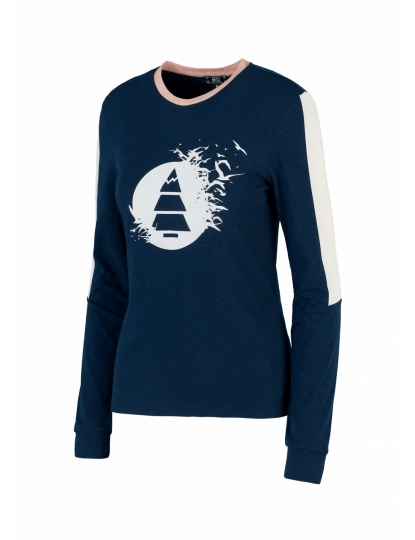 PICTURE BIRDY T-SHIRT (ADV) LADIES S19