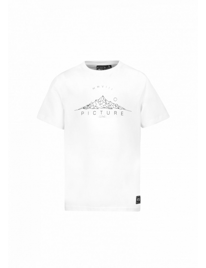 PICTURE HIMILAYA T-SHIRT (ADV) MENS S19