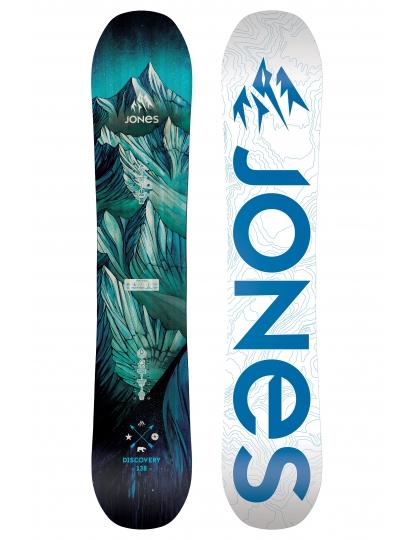 JONES DISCOVERY S20