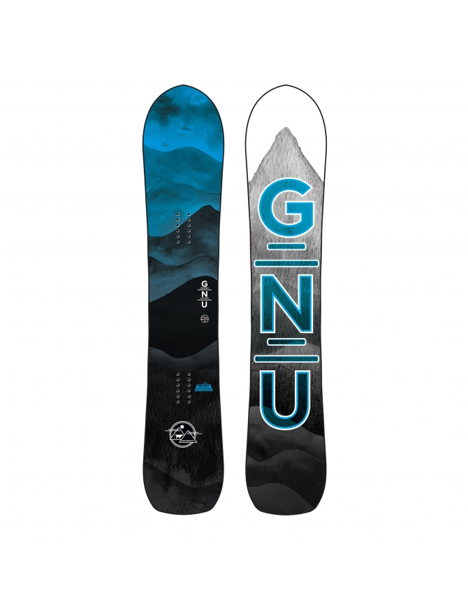 GNU ANTIGRAVITY C3 S20