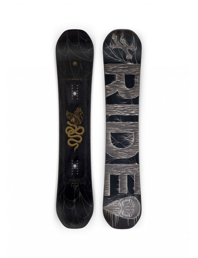 RIDE MACHETE SNOWBOARD S20