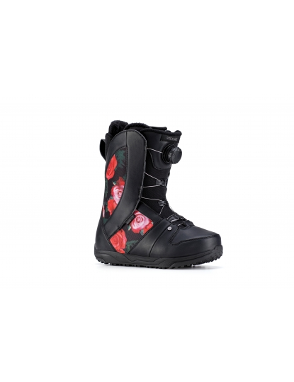 RIDE SAGE BOA WOMENS BOOTS S19
